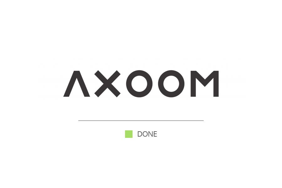 AXOOM GmbH